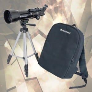 Telescopios Compactos